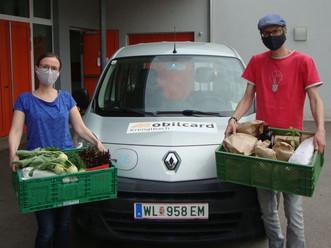 Nahversorger-Initiative: Bestens versorgt in Corona Zeiten!