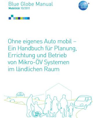 Infoservice - Eigene Mobilitätsprojekte starten!