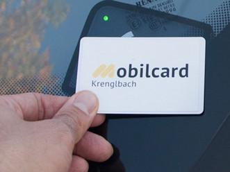 Deine Mobilcard wird zum Ermäßigungsausweis!