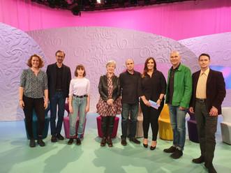 Mobilcard bei Barbara Karlich-Show