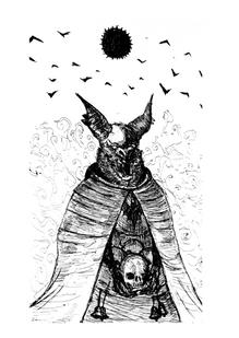 The Eclipse Bringer