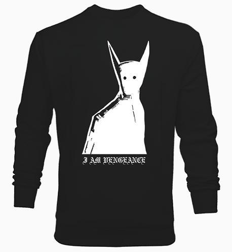 I Am Vengeance - Men's Sweatshirt