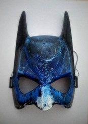 Mask of the Cosmos