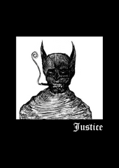 Long Gone Justice
