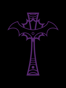 Witching Hour Cross