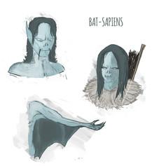 Bat-Sapiens