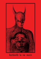 Darkseid Is No More