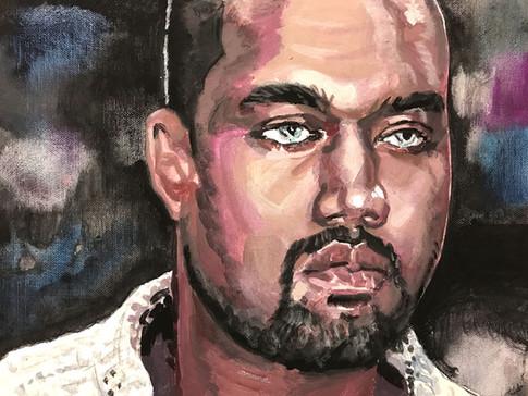 Kanye West / オリジナル
