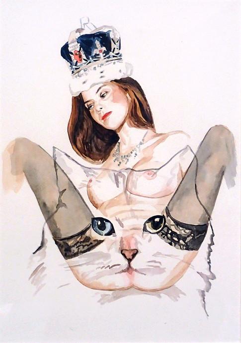 Pussy Cat / オリジナル