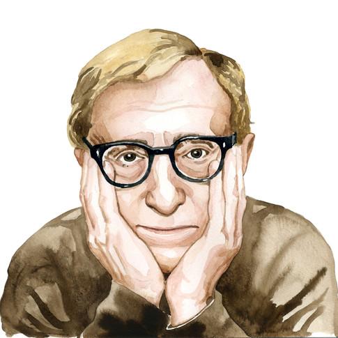 Woody Allen / オリジナル