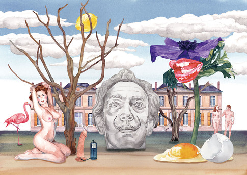 Surrealism / オリジナル