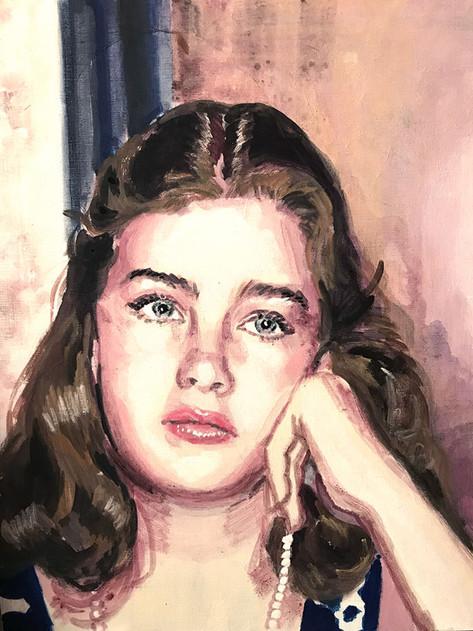 Brooke Shields / オリジナル