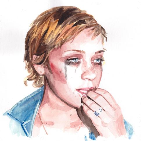 TearDrop /  Chloe Sevigny(オリジナル)