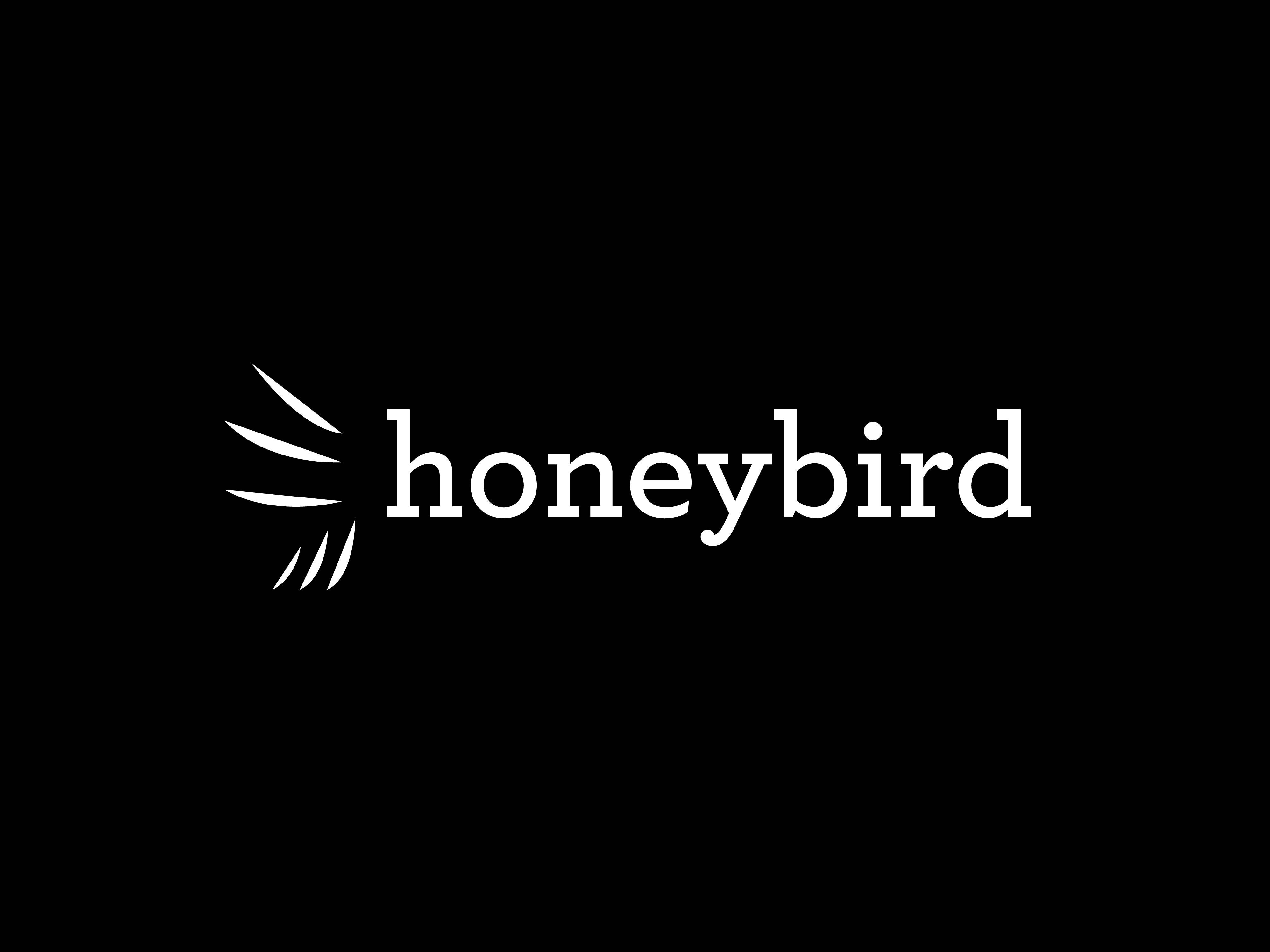 HoneybirdLogo