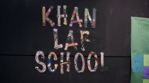 The Learning Space - A Profile on Khan Lab School