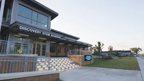 Discovery STEM Academy