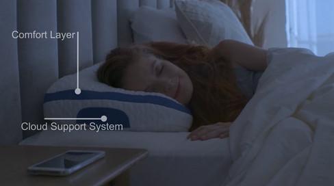 SleepSmart - A Smart Pillow