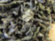 Figments Green Organic Jasmine Blossom.J