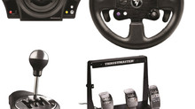 Thrustmaster and Simply Race: The BEST Equipment at the UK's Hight Rated Venue