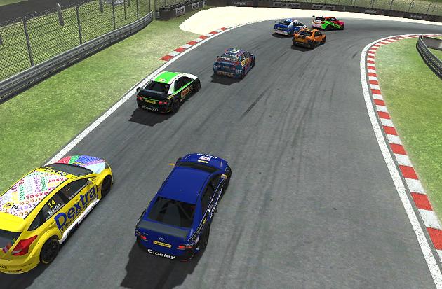 Sportsmanship: Running The Perfect Sim Racing Event