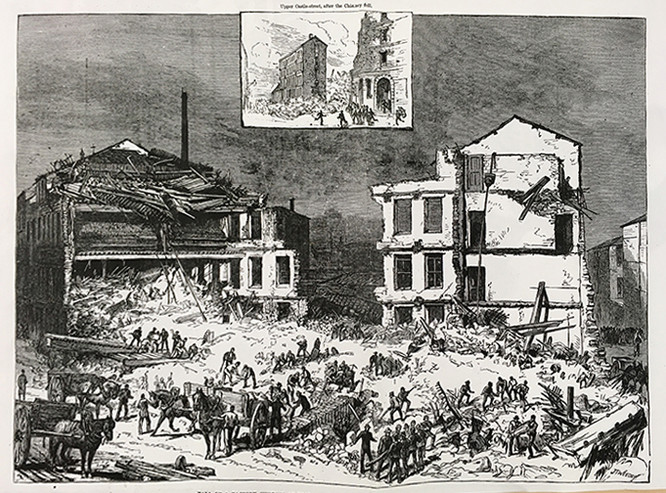 Wonder and Dread (2): Preventable factory disasters, then and now