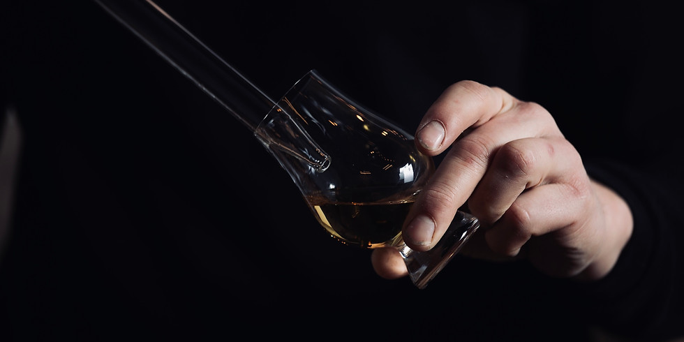 HEIMAT Gin Tasting 11.12.2020