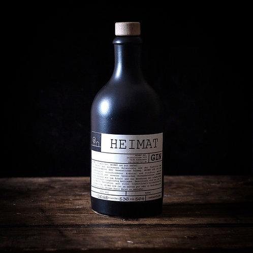 HEIMAT Gin 0,5Liter