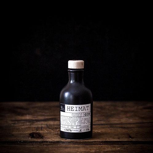 HEIMAT Gin Miniatur 0,05Liter