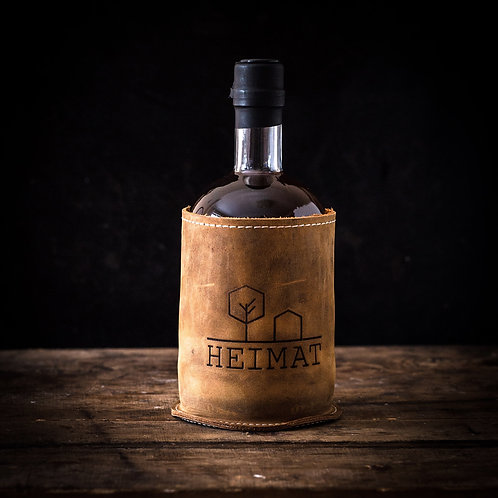 HEIMAT Barrel Aged Dry Gin 0,5Liter
