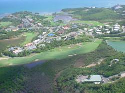 Golf de Tina