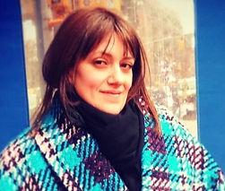 thumbnail_Heather Arnson - Director Head