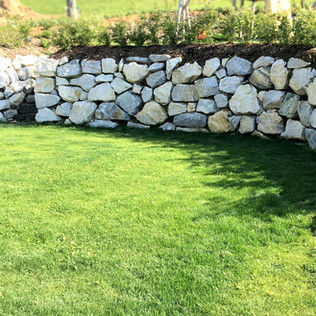 Steinmauern