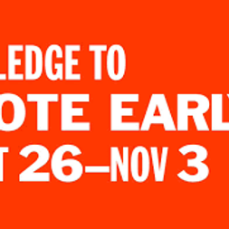 Early Voting Comes to New York