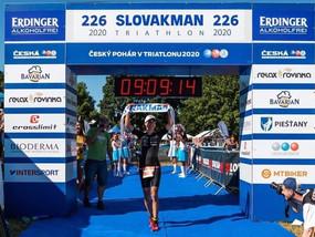 Mistrovství ČR v dlouhém TT - Slovakman