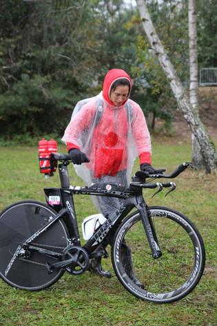 Czechman - extreme triatlon :)
