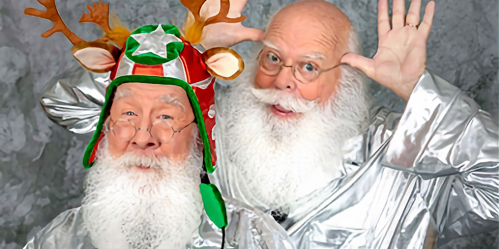 The Brother's Claus First Virtual Event!