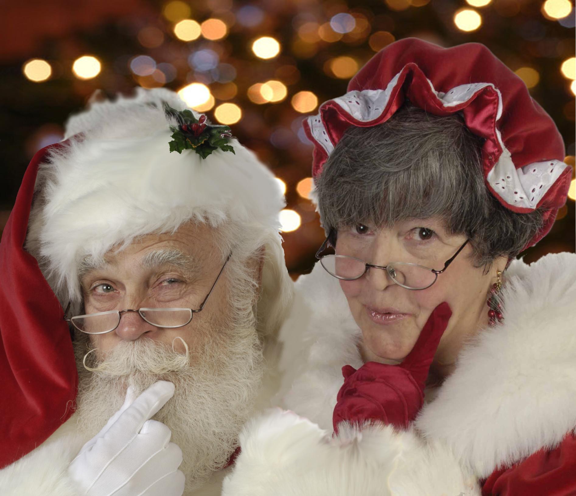 Christmas Eve 15-Minute Virtual Visit