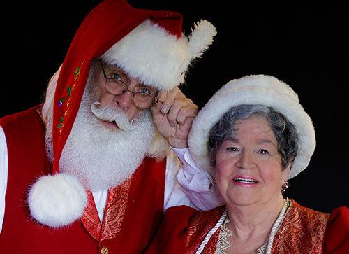 15-Minute Virtual Visit with Santa