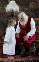 Santa I Have a Secret
