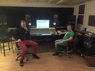 På Kysten studio