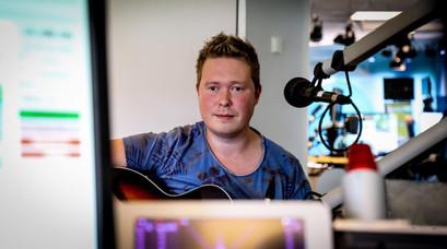 Cliff NRK