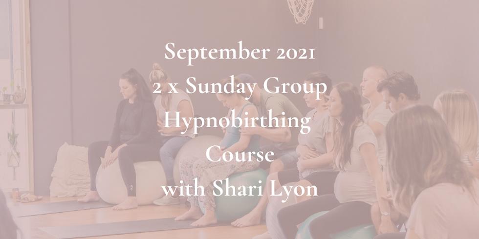 September Sunday Gold Coast Group Course 2021
