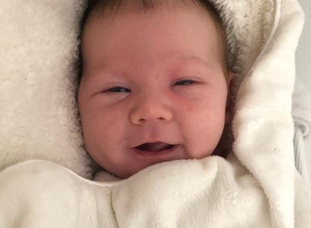 Hypnobirthing 100% prepared me for my birth!