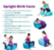 upright-birthing-positions-infographics-