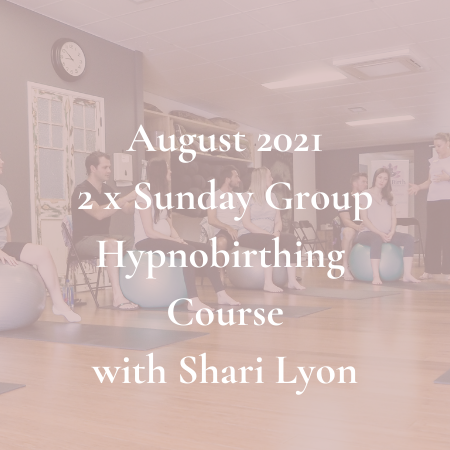 August Sunday Gold Coast Group Course 2021