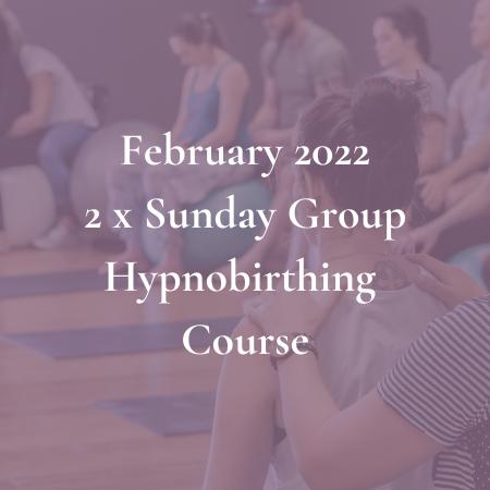 February Sunday Gold Coast Group Course 2022