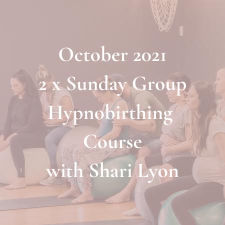 October Sunday Gold Coast Group Course 2021