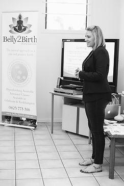 Childbirth Eduation Gold Coast Hypnobirthing