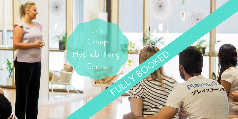 July Weekend Gold Coast Group Course - Fully Booked