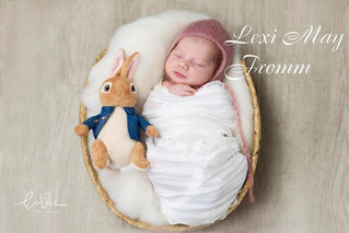 Our birth Story of Lexi